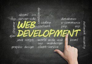 web development programs houston tx