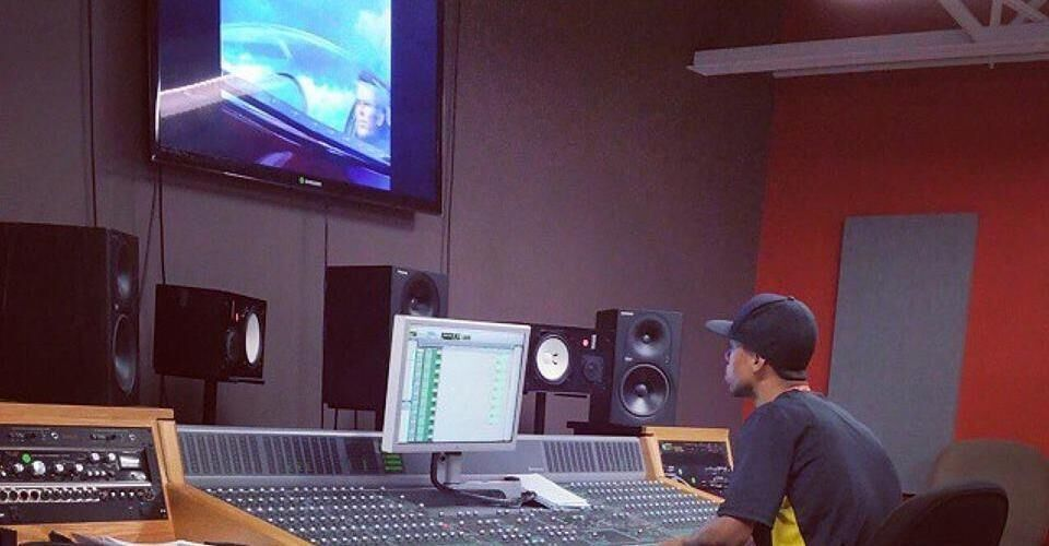recording arts program dallas tx