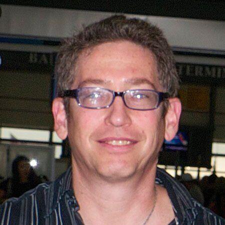 Brad Ruekberg