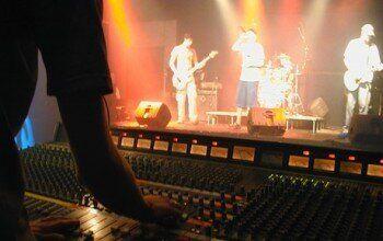 Live Sound