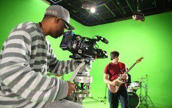 TV & FILM STUDIO