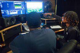 TV & FIlm Studios