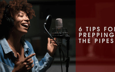 6 Important Things About Singing