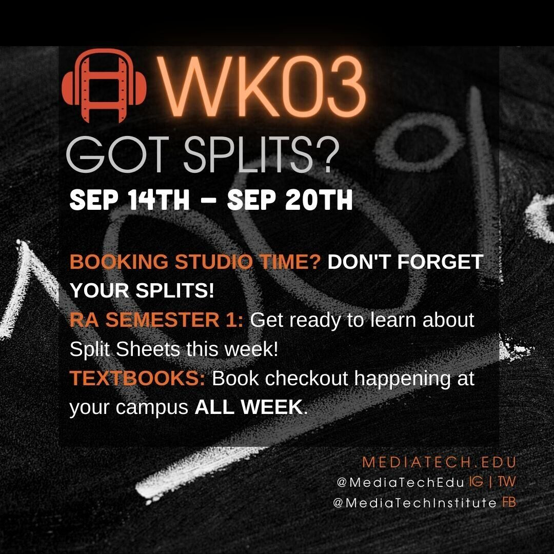 WK 3 - Fall2020 - On Campus Need to Know